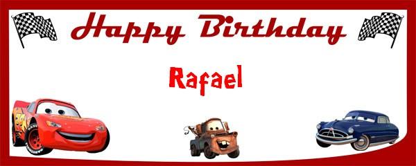 bon anniversaire raphael